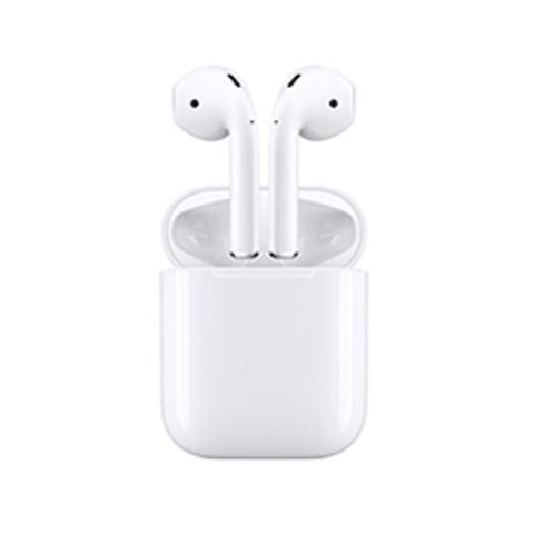 苹果2代TWS耳机结构设计