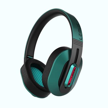 蓝牙5.0头戴折叠耳机结构设计