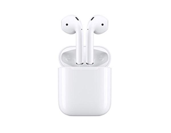 苹果2代TWS耳机